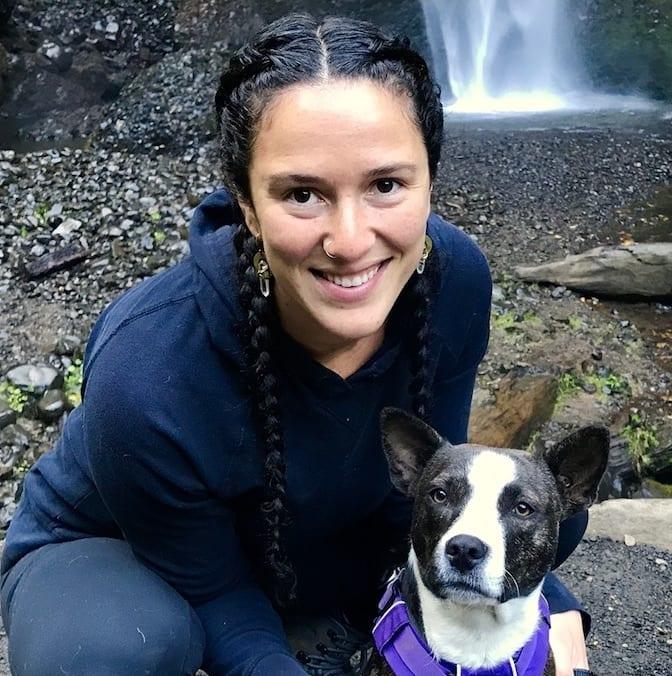 Rachel Rosenberg, DVM